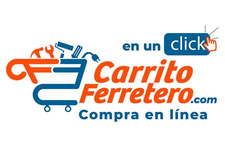 Carrito Ferretero